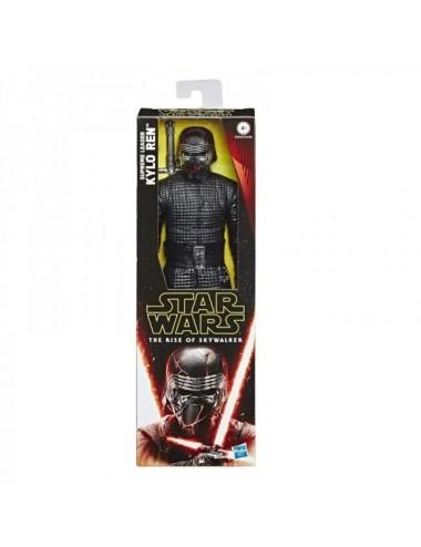 Star Wars Figuras Titan Kylo Ren
