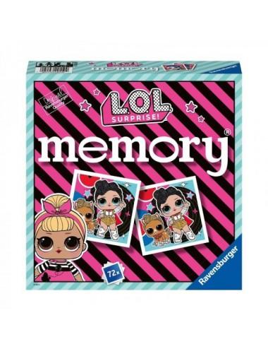 MEMORY LOL SURPRISE