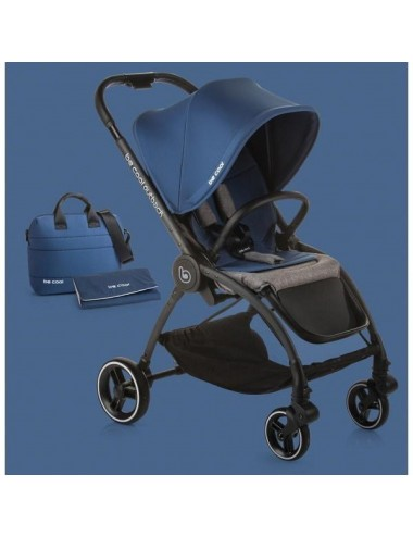 SILLA PASEO BECOOL OUTBACK BE SOLID INK
