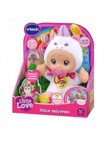 Little Love  Dulce Unicornio Vtech