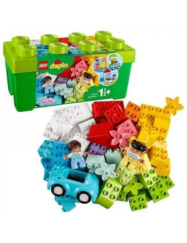 Caja De Ladrillos Lego 10913