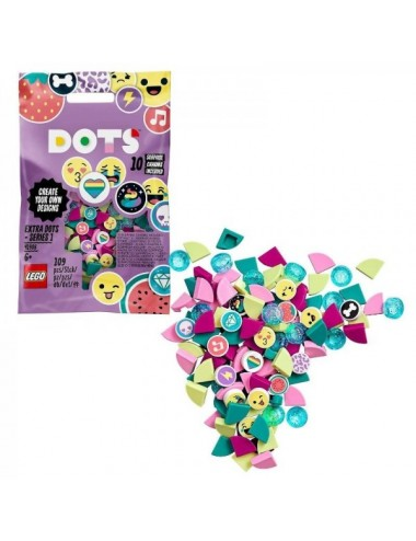 Lego  Extra Dots Serie 1