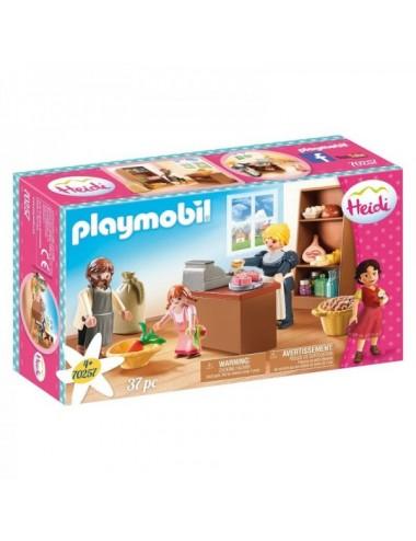 Tienda Familiar Keller De Playmobil