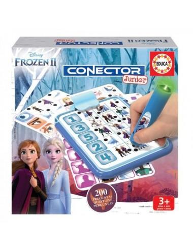Conector Junior Frozen 2 Educa