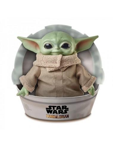 Peluche De Yoda  Star War