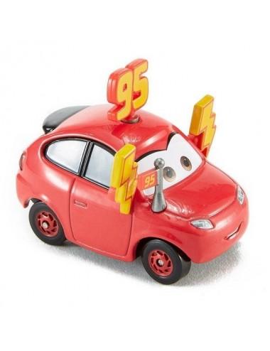 Cars 3 Vehículo Maddy Mcgear