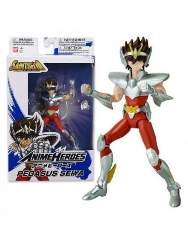 Figura Pegasus Seiya