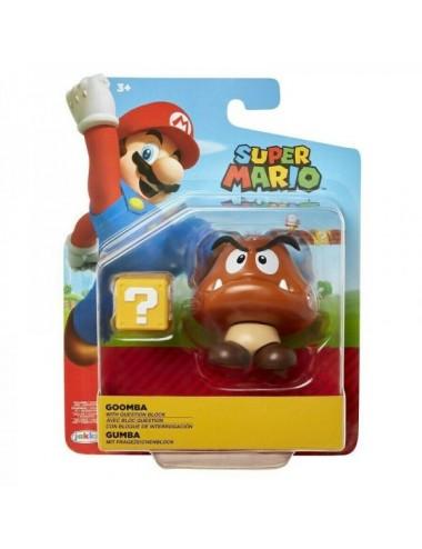Figuras Nintendo 10 Cm S17Goomba