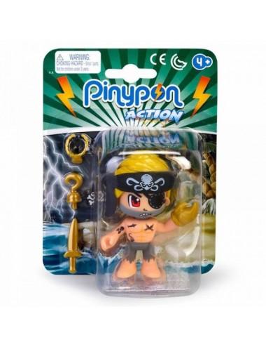 Pinypon Action Figura Grumete 4