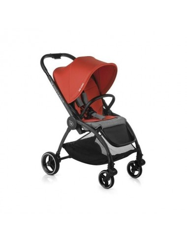 SILLA PASEO BECOOL OUTBACK BE SOLID POPP