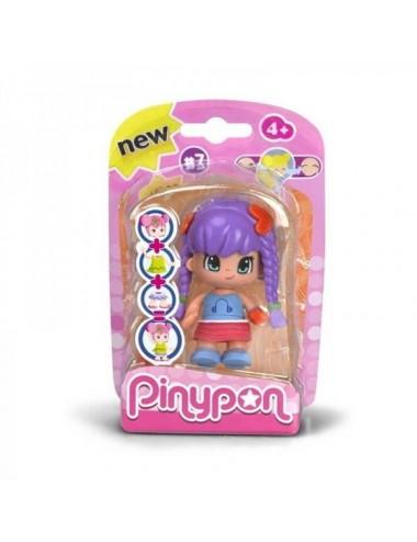 Pinypon  Figura Serie 7 Modelo 3