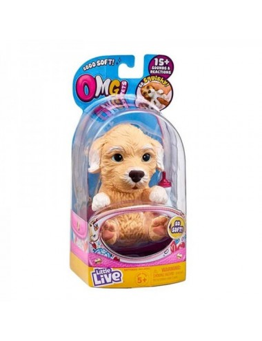 Llp Puppy Sof S1 Poodles