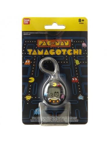 Tamagotchi PacMan Negro