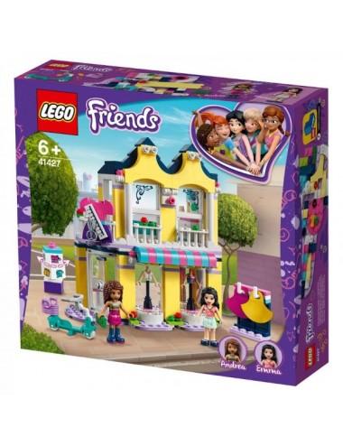 Tienda De Moda De Emma Lego 41427