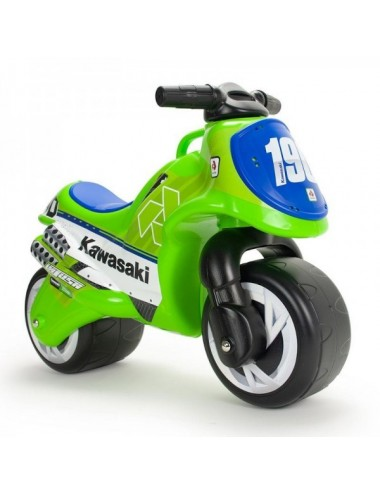 Injusa Correpasillos Moto Neox Kawasaki