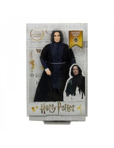 Profesor Snape Harry Potter Mattel