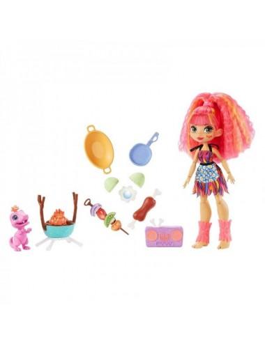 Conjunto Muñeca Cave Doll Story 2 Emberl