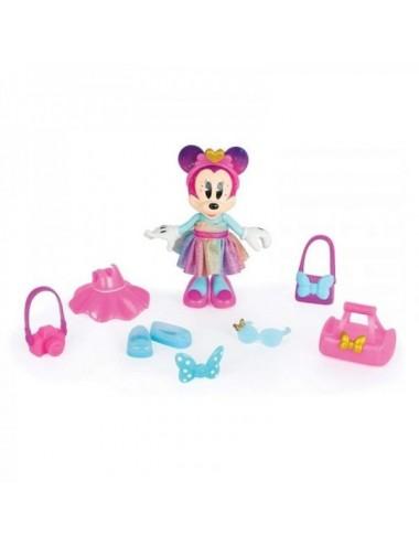 Kristal Minnie Fashion Doll