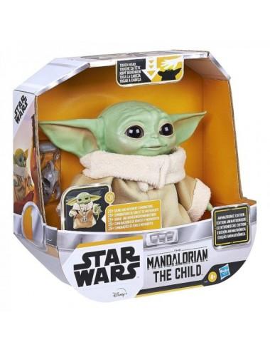 Star Wars Baby Yoda The Child Animatroni