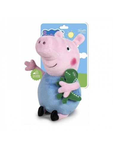 PEPPA PIG ¡VAMOS AL COLE CON PEPPA PIG !