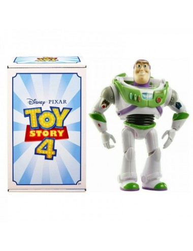 Toy Story 4 Buzz Lightyear Figura