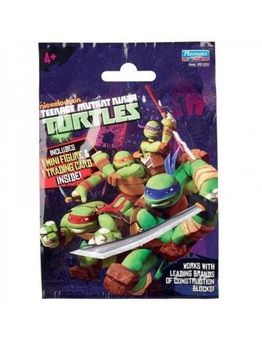 Sobres Sorpresa Tortugas Ninja Mini