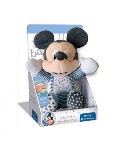 Peluche Baby Mickey Duerme Contigo Cleme