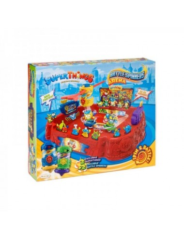 TRASH PACK VEHICULO BULLDOZER + 2 FIGURA