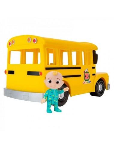 Autobus Escolar De La Serie Cocomelon Co