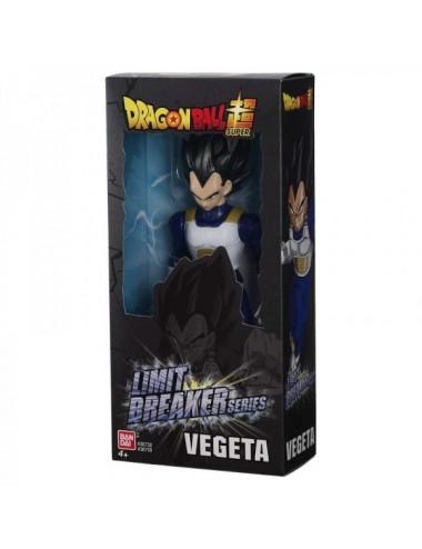 Figura Vegeta Limit Breaker De Dragon Ba