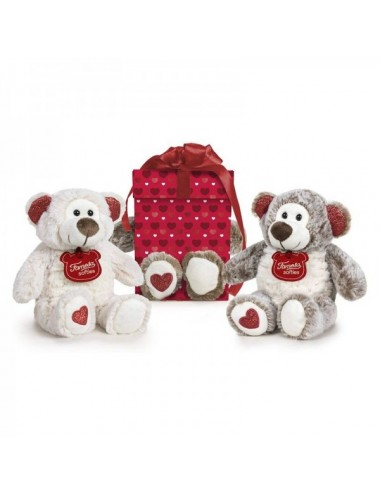 Peluche Happy Valentine De 32