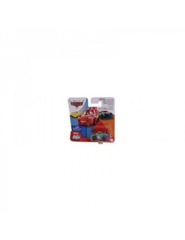 Cars Mini Racers HJ Hollis Mattel