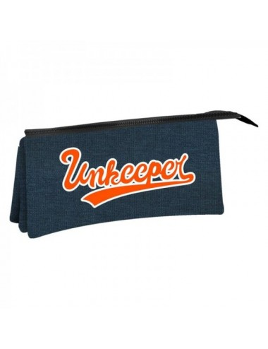 Portatodo Triple Unkeeper Con Logo