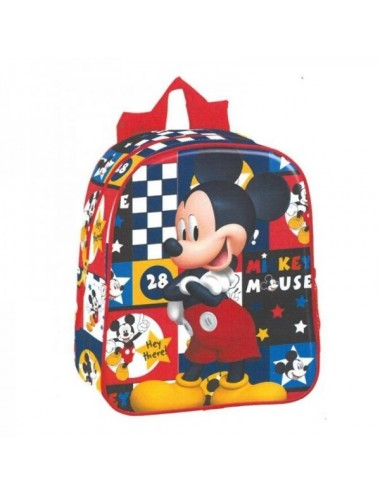 Mickey Superstar Mochila Guard