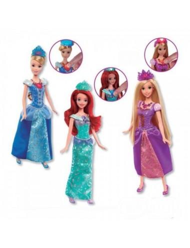 Princesas Joyas Magicas