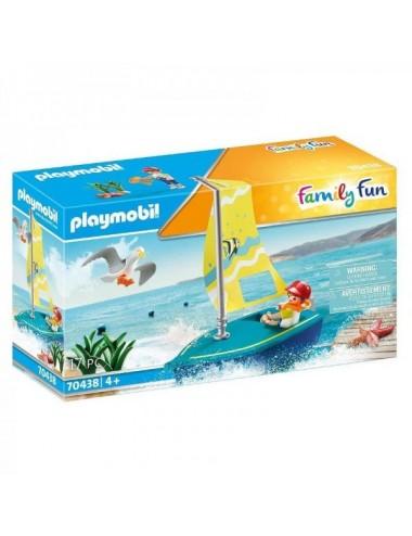 Velero De Playmobil