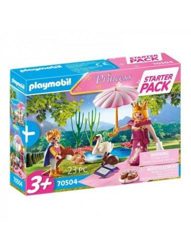 Starter Pack Princesa Set Adicional De P