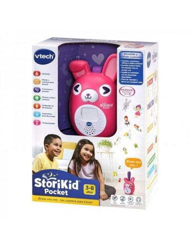 Cuentacuentos Portatil Storikid Pocket C