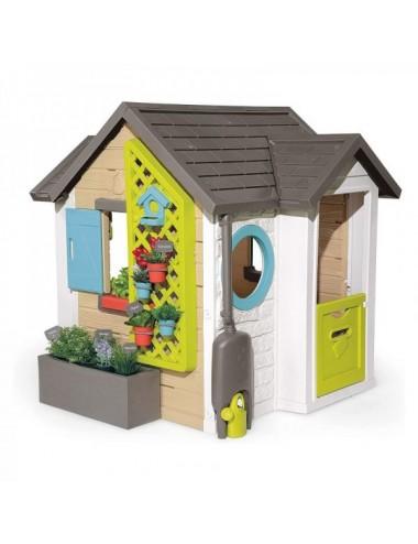 Casita Infantil Garden House
