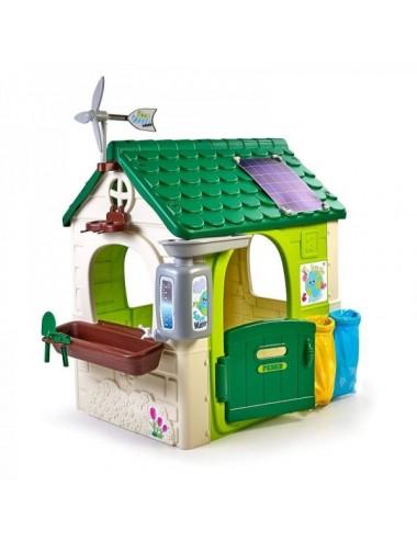 Casa Eco House De Feber De Famosa