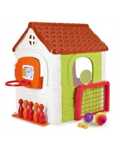 MULTI ACTIVY HOUSE