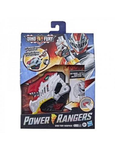 Power Rangers Beast Dino Fury Morphers