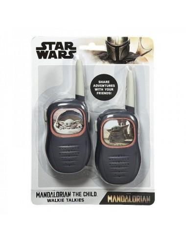 Walkie Talkies Star Wars The Child The M