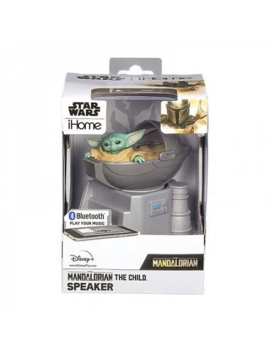 Altavoz Bluetooth Star Wars The Mandalor