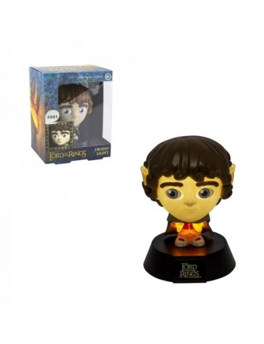 Lámpara Icons 3D Frodo