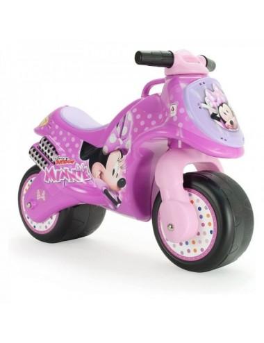 Correpasillo Moto Neox Minnie De Injusa