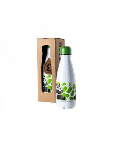 Botella Termo Oso Panda Classics Revolut