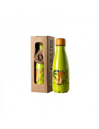 Botella Termo Dinosaurio Classics Revolu