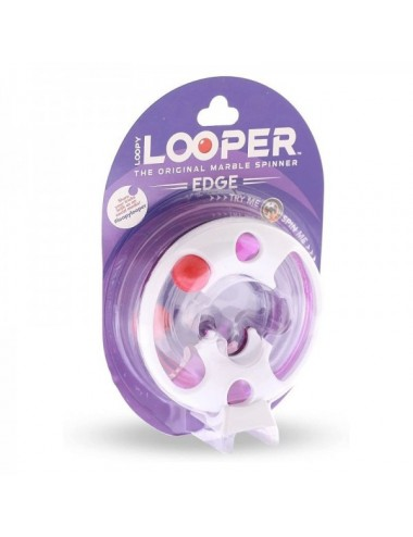 EDGE LOOPY LOOPER