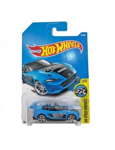 Hot Wheels Speed Graphics 177/365 15 Maz